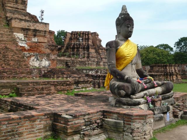 【2018~2019年】タイ ・ カンボジア 2ヵ国周遊 のための基礎知識