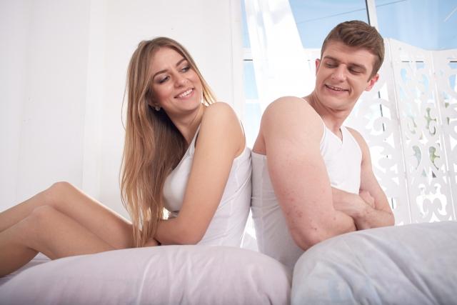 【夫婦喧嘩で家出の前に】仲直りのための仰天テクニックとは?